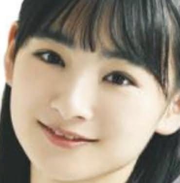 松岡愛美の顔画像