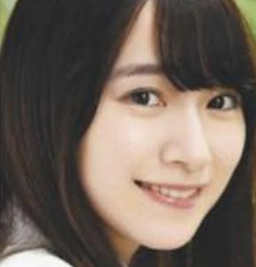 守屋麗奈の顔画像