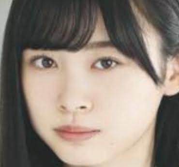 高橋未来虹の顔画像