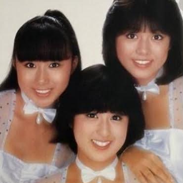 佐久間大介の母親桜井直美のアイドル時代の激似画像