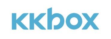 kkboxのロゴ画像