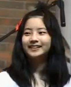 ダヒョン(TWICE)の中学生時代の顔画像
