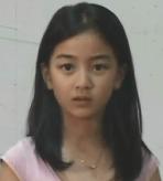 ジヒョの小学生(高学年)の頃の画像