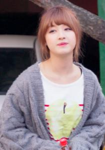 スンヒの韓国でのアイドル時代の画像