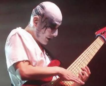 BOH(神バンド)の顔画像