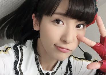 伊波杏樹(Aqours)のかわいい顔画像