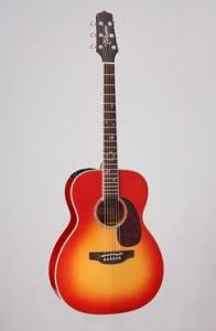 アコースティックギタータカミネSO-70の画像