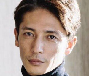 玉木宏の顔画像