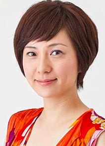 太田真希(菊地英二の妻)の画像