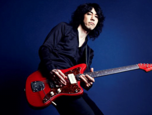 菊地英昭(イエモンのギター)の画像