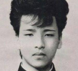 YOSHIKIの高校時代の画像