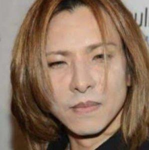 YOSHIKIのすっぴん素顔写真