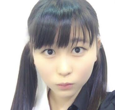 藤田愛理(CROWN POP)の顔画像