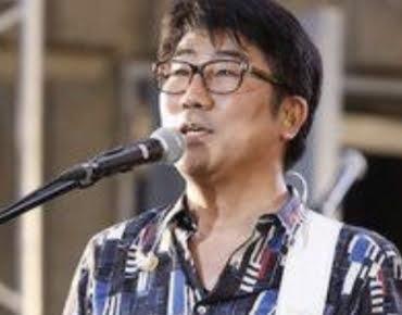 亀田誠治の顔画像