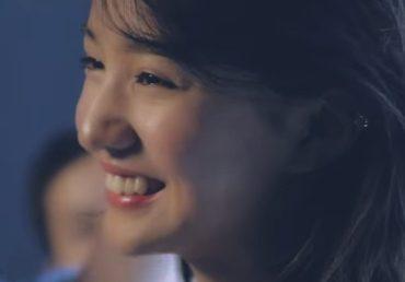 koki笑顔画像
