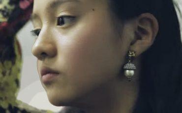 koki横顔アップ画像