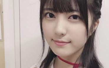 三田美吹(CROWN POP)のかわいい顔画像
