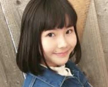 田中咲帆(CROWN POP)の顔画像