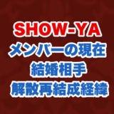 show-yaメンバーのロゴ画像
