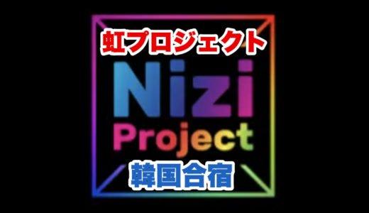 虹プロジェクト韓国合宿メンバー順位と合格確定者を確認|デビュー人数が7人か9人のどれか考察