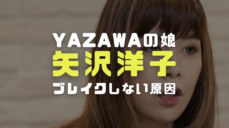矢沢洋子の顔画像