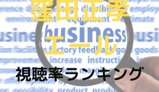 窪田正孝 主演の朝ドラ「エール」の視聴率ランキングは?│あらすじも詳しく説明